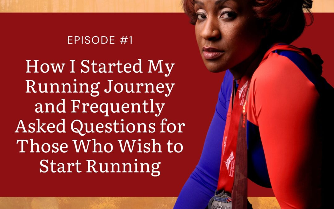 How I Started My Running Journey and Frequently Asked Questions for Those Who Wish to Start Running