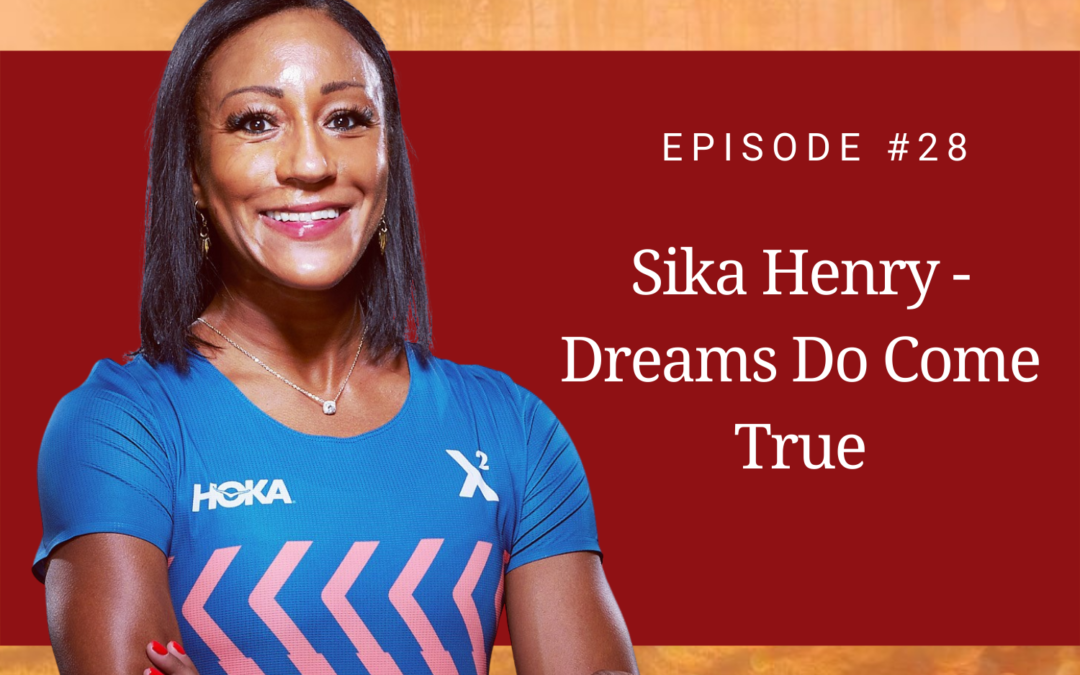 Sika Henry – Dreams Do Come True
